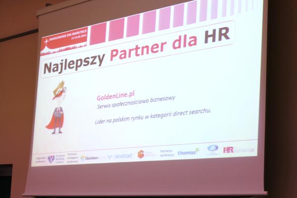 Warszawskie Dni Rekrutacji 2014