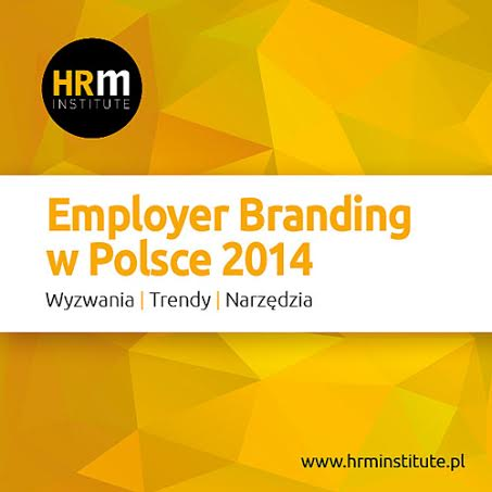 Raport Employer Barnding
