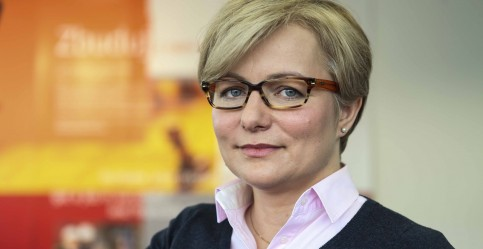 Kamila Skorupinska
