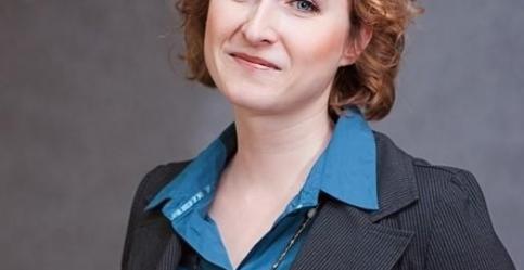 Joanna Wasniewska-Sulikowska