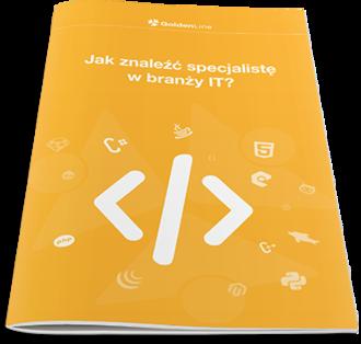 Jak znaleźć specjalistę w branży IT - ebook