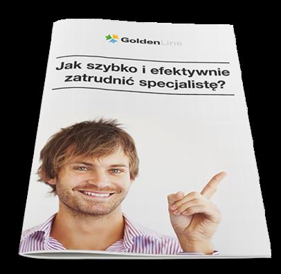 Jak szybko i efektywnie zatrudnić specjalistę - ebook
