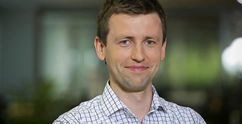 Piotr Burzynski, Starszy Specjalista ds. Projektow Rekrutacyjnych - Bank BPH S.A., GE Capital Group.