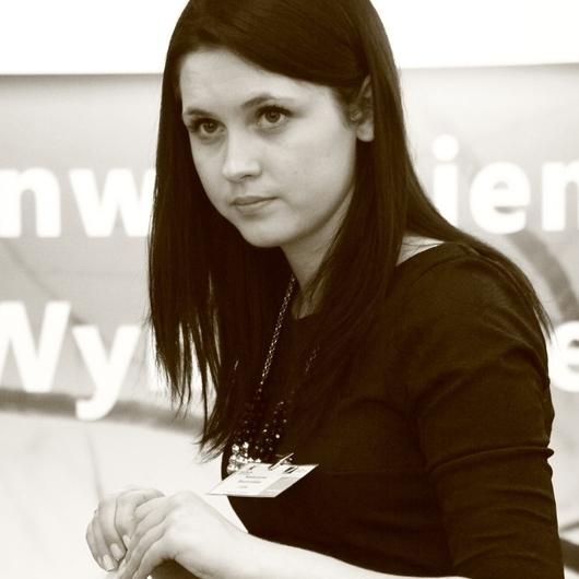 Katarzyna Budzyńska