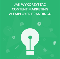 Content marketing w employer brandingu