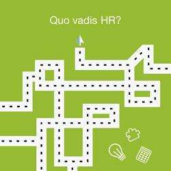 Quo vadis HR? Trendbook