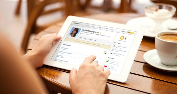 5 sposobów jak znaleźć pracę dzięki GoldenLine