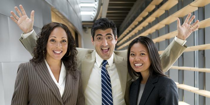 Jak poznać przyszłego pracodawcę?