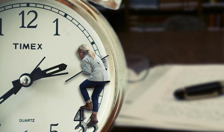 7 oznak, że możesz być pracoholikiem