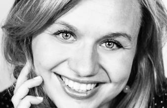 Adriana Pawłowska: Szczęściu trzeba czasem dopomóc
