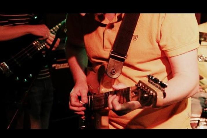 Muzyczna dusza GoldenLine