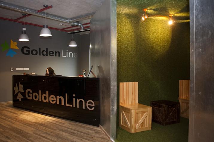 Biuro GoldenLine