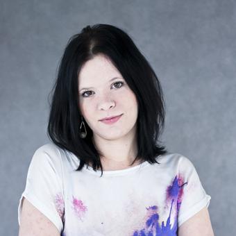 Joanna Niewińska w GoldenLine