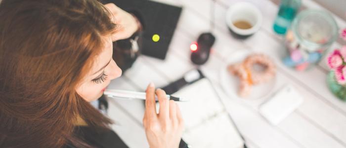 6 kroków, aby skutecznie wyznaczyć cele zawodowe