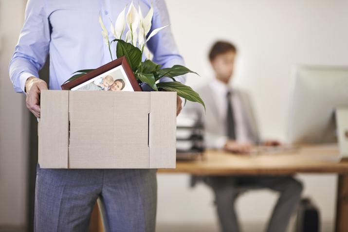 Jak odejść z pracy, czyli exit interview
