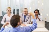Rozmowa kwalifikacyjna - jak się zachować [INFOGRAFIKA]